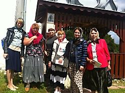 Годеново - Сольба 11-12.07.15